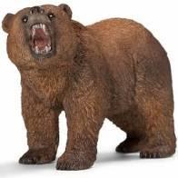 Schleich Grizzlybeer Man 14685