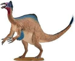 Dinosaurus Deinocheirus