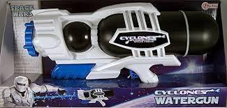 Waterpistool Cyclones