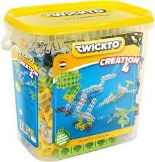 Twickto Creation #4