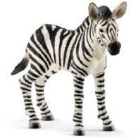 Schleich Zebra Jong 14811