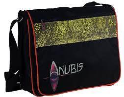 Anubis schoudertas van Studio 100.