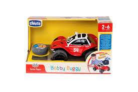 Chicco bobby buggy auto op afstands bediening