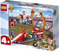 Lego toystory Graaf Kaboems Stuntshow