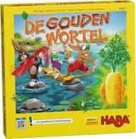 Haba spellen, de gouden wortel 301830