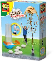 SES Cola Fontein