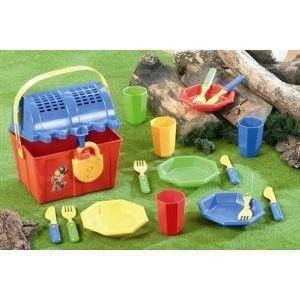 Wader Picknickset
