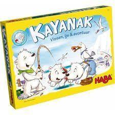Haba Kayanak spel.