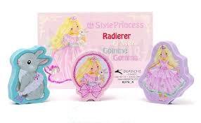 Depesche 3 Gummen Princess
