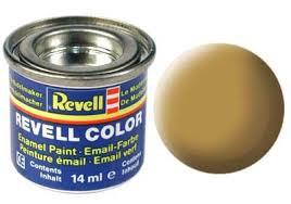 Revell verf voor modelbouw zandkleur mat nummer 16