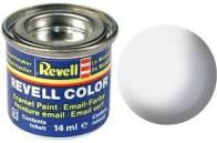 Revell verf voor modelbouw zijdemat wit nummer 301
