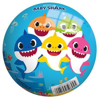 Shark bal 16 cm doorsnee.