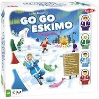 Tactic go go eskimo spel 54962