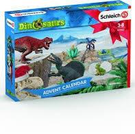 Schleich Adventskalender Dino