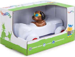 Vikingtoys Cute Racer Bone - Gift box