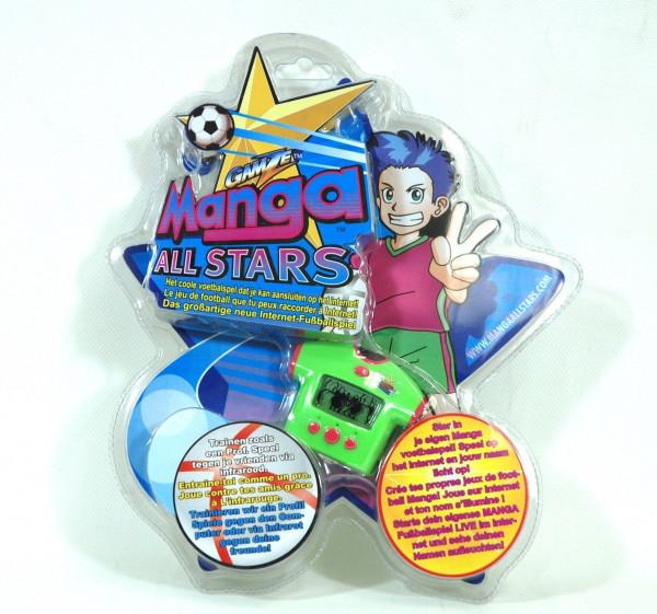 Magna All Stars Voetbalspel