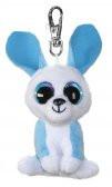 Lumo Bunny Ice met clip - Mini - 8,5cm