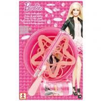 Barbie bellenblaas.