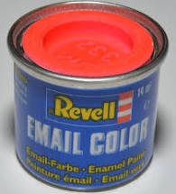 Revell verf voor modelbouw zalmroze nummer 332