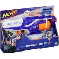 Nerf elite disruptor geweer van Hasbro