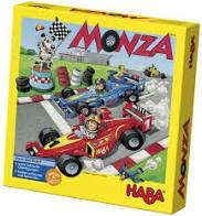 Haba spel Monza