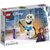 Lego frozen 2 met olaf