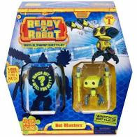 Ready 2 robot geel, bot blasters maak je eigen robot.