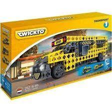 Twickto transport 1 bouwsysteem uit nederland