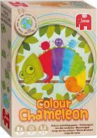 Jumbo spel 19730 Colour Chameleon