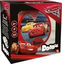 Dobble spel van Cars ,het snelle denkspel.
