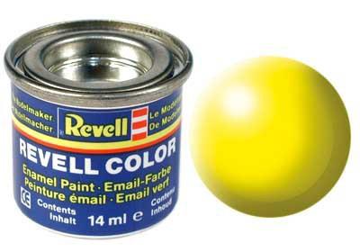 Revell verf voor modelbouw neon geel nummer 312