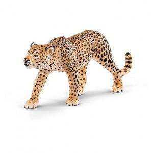 Schleich luipaard