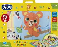 Chicco XXL Speelkleed Forest