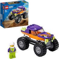 LEGO World City Monstertruck