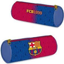 Barcelona etui rond.
