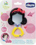 Chicco sneeuwitje spiegel met geluid.