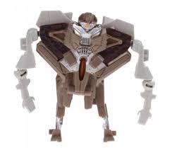 Toi-toys Roboforces Transformation Robot Bruin