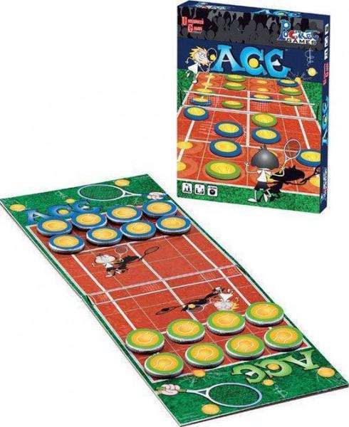 University games magnetisch pocket spe Ace.