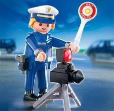 Playmobil 4669 Radar Controle