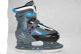 Rebel Snowstar Ijshockeyschaatsen