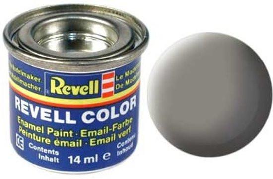 Revell verf voor modelbouw steengrijs nummer 75