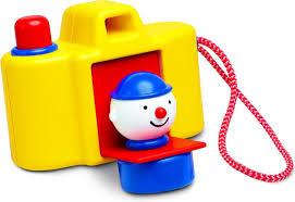 Ambi Toys Focus Pocus foto toestel art nr 31145