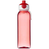Waterfles Campus Rood 500 ml