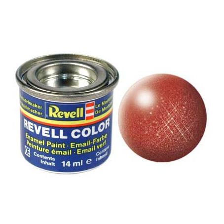 Revell verf voor modelbouw metallic brons nr 95
