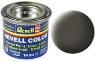 Revell verf voor modelbouw groengrijs nummer 67