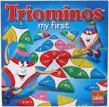 Goliath Triominos my first