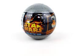 Star Wars bal met voertuig