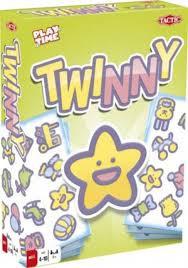 Tactic twinny spel.