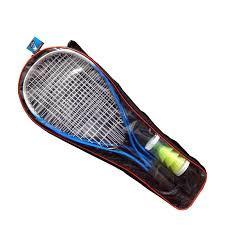 Sport X power badminton.