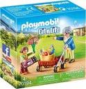 PLAYMOBIL City Life Oma met Rollator